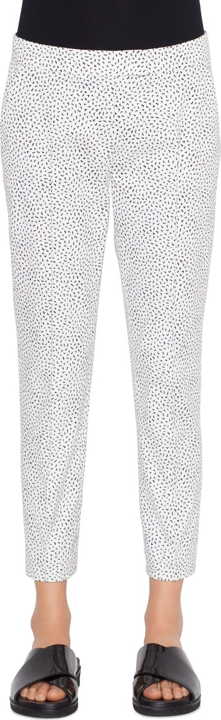 Akris Punto Frankie Memphis Pastina Print Pants