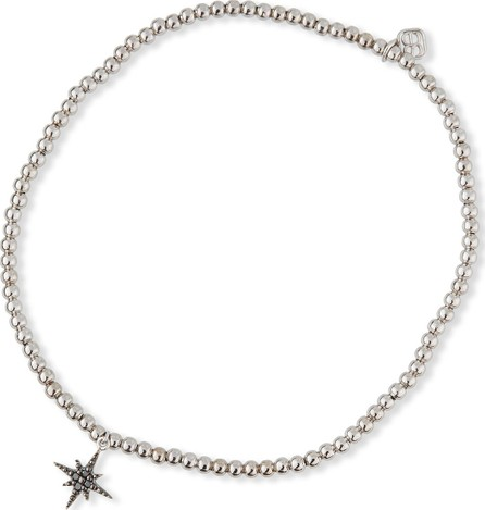 Sydney Evan 14k White Gold Diamond Starburst Bracelet