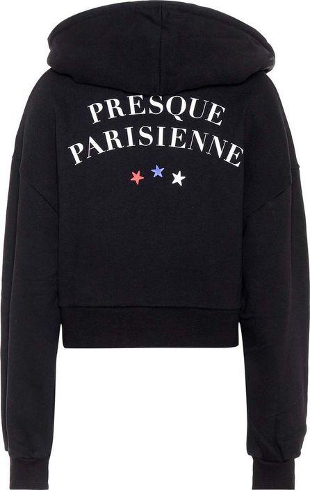 Etre Cecile Presque Parisienne cotton hoodie