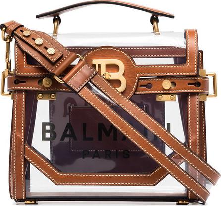 Balmain B-Buzz 23 shoulder bag