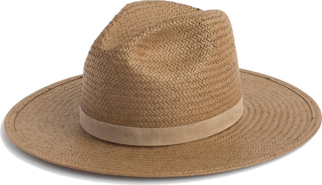75890968f0552 Janessa Leone Adriana Packable Straw Panama Hat - Mkt