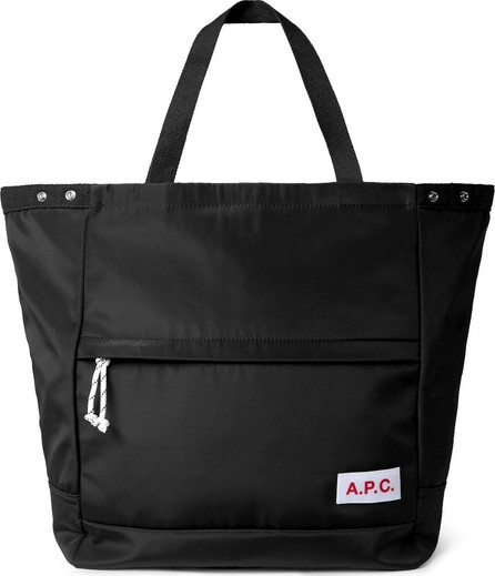 A.P.C. Shell Holdall