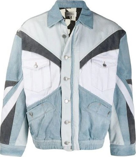 Isabel Marant classic trucker jacket