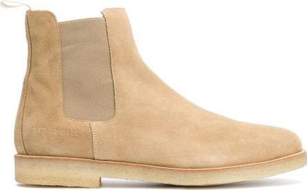 Common Projects COMMON PROJECTS 21671302 TA AW19 BROWN  Suede/