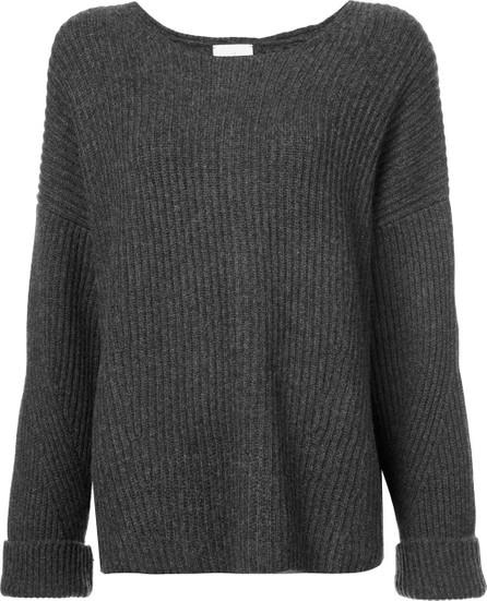 Le Kasha Seoul Oversized Sweater