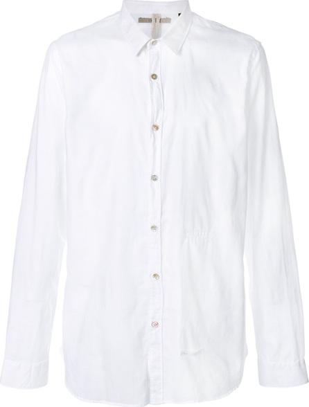 Dnl Poplin shirt