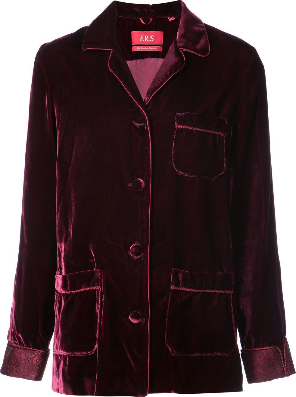 F.R.S For Restless Sleepers - Pyjama jacket