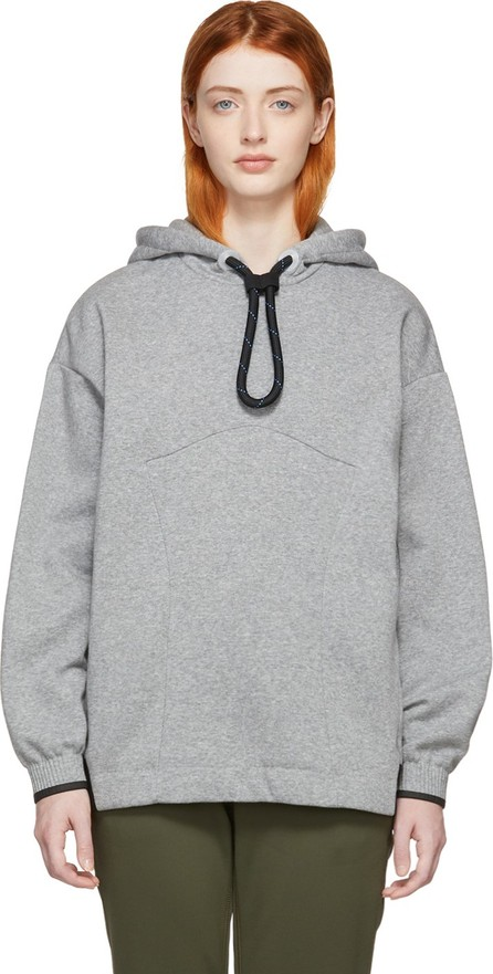 NikeLab Grey NRG NWCC Hoodie