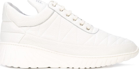 Filling Pieces Low top Roots sneakers