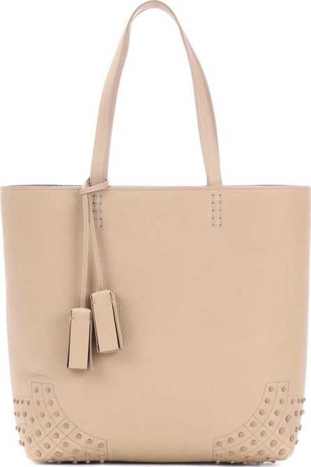 Tod'S Leather shopper
