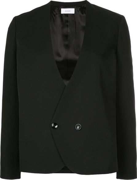 Astraet Straight fit blazer