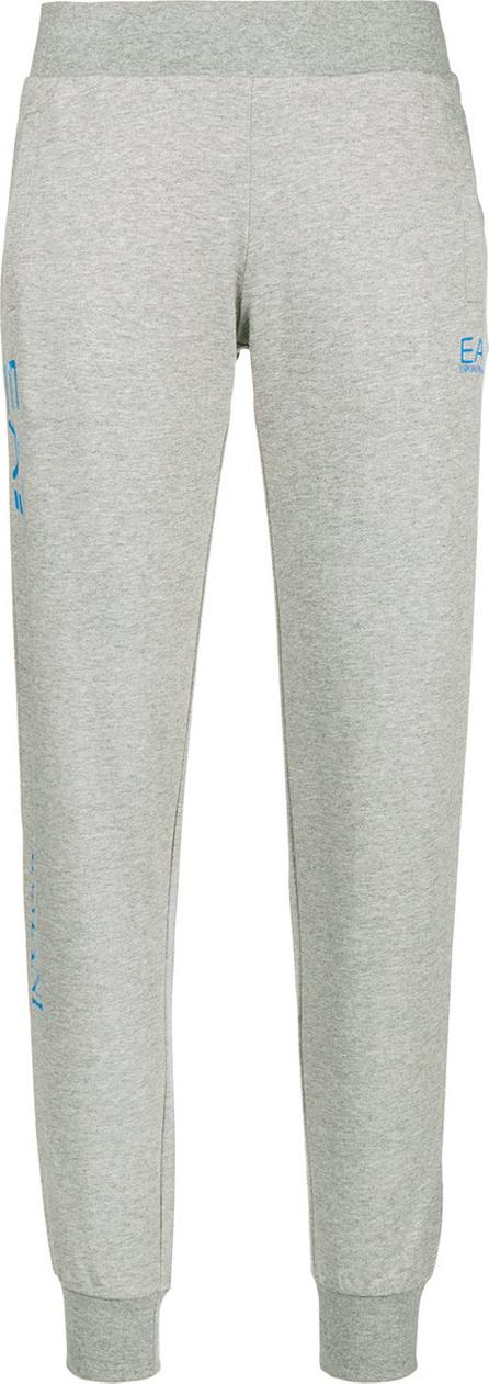 Ea7 Emporio Armani Classic slim-fit track trousers
