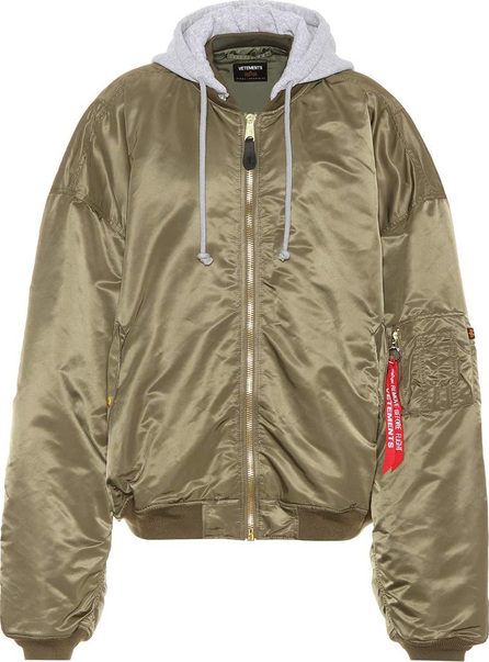 X Alpha Industries jacket