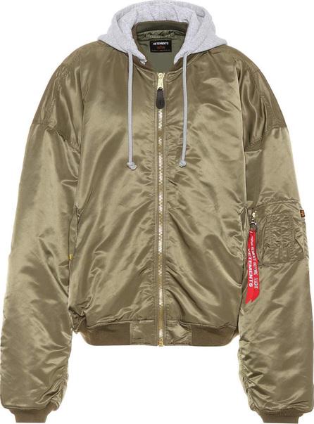 X Alpha Industries jacket