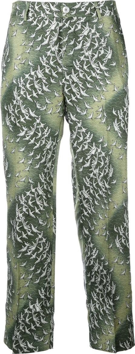 F.R.S For Restless Sleepers Tartaro pyjama trousers