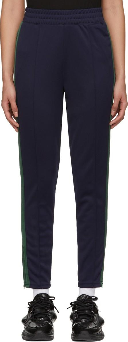 NikeLab Blue Martine Rose Edition NRG K Track Pants