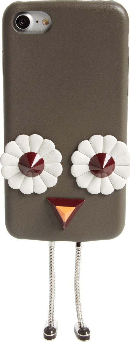 Fendi Century Legs iPhone 7 Case