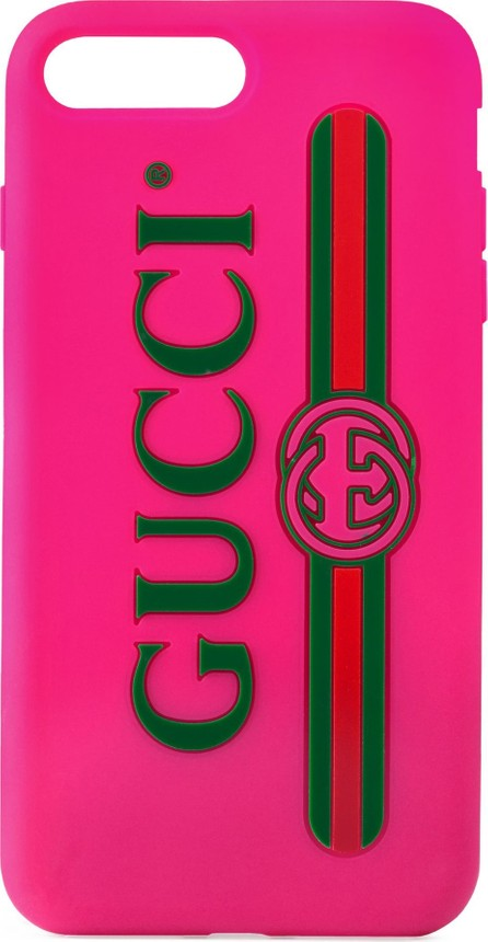 Gucci Logo iPhone 7/8 Plus Case