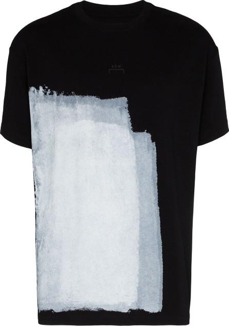 A-Cold-Wall* Paint print T-shirt