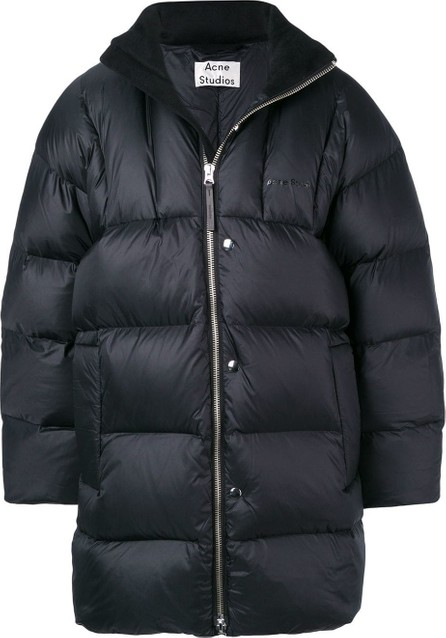 Acne Studios Oversized down coat