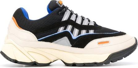 Axel Arigato Chunky sole sneakers