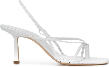 STUDIO AMELIA 2.42 slingback 75mm sandals