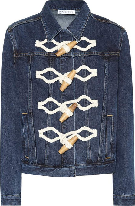 J.W.Anderson Toggle denim jacket