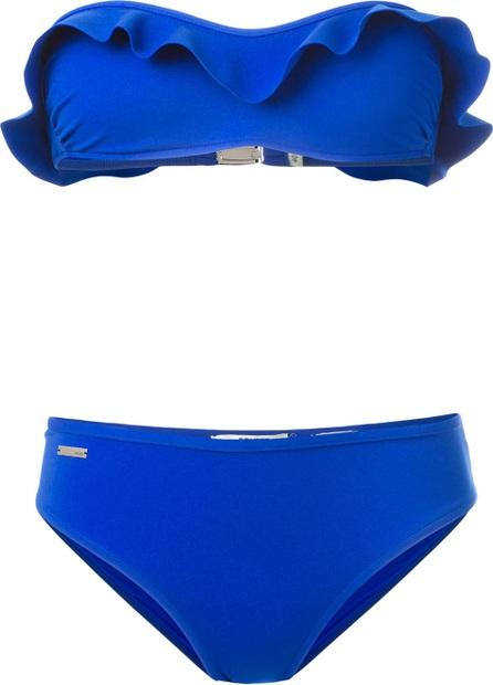 Fendi ruffled bikini set