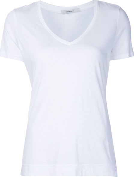 Adam Lippes v-neck T-shirt