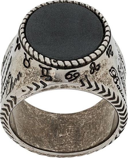 Givenchy Star sign ring