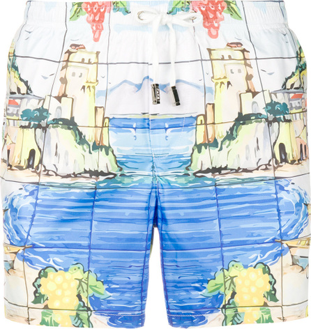 Fefè Cetara swim shorts