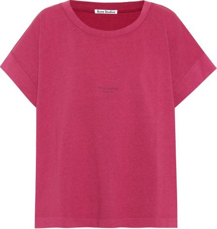 Acne Studios Tohnek cotton T-shirt