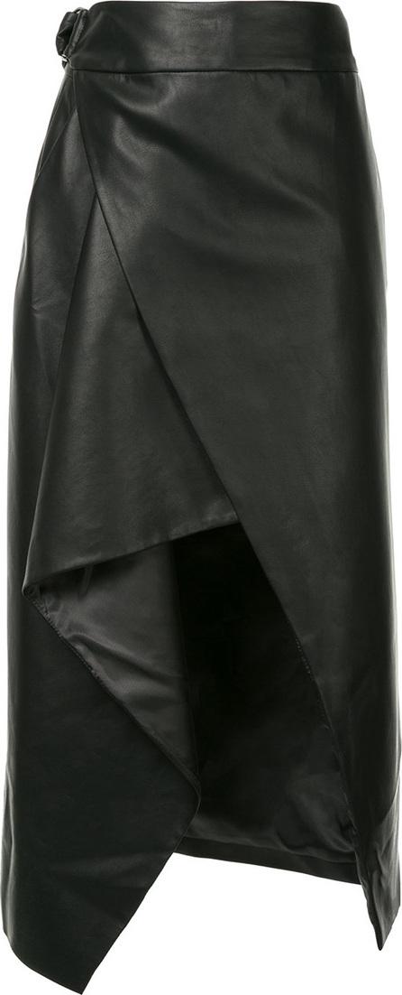 Bianca Spender Envelope skirt