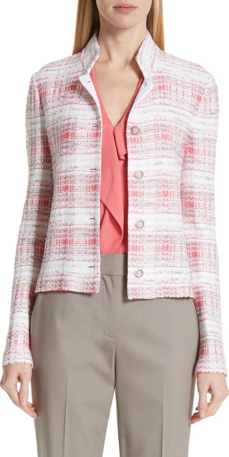 St. John Becca Knit Jacket