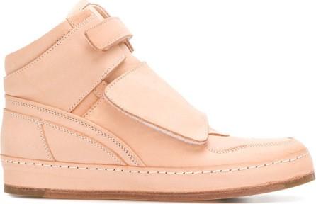 Hender Scheme MP6 wedge sneakers