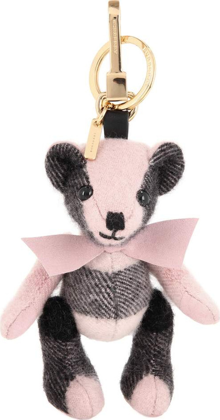 Burberry London England Thomas bear cashmere charm