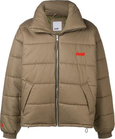 GmbH Oversized padded jacket