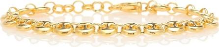 Sophie Buhai Circle Link 18kt gold bracelet