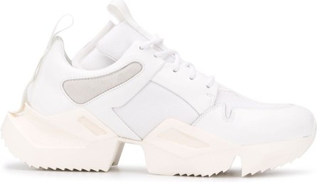 Ben Taverniti Unravel Project Chunky sole sneakers