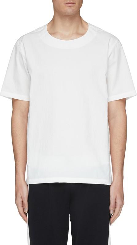ATTACHMENT Poplin T-shirt