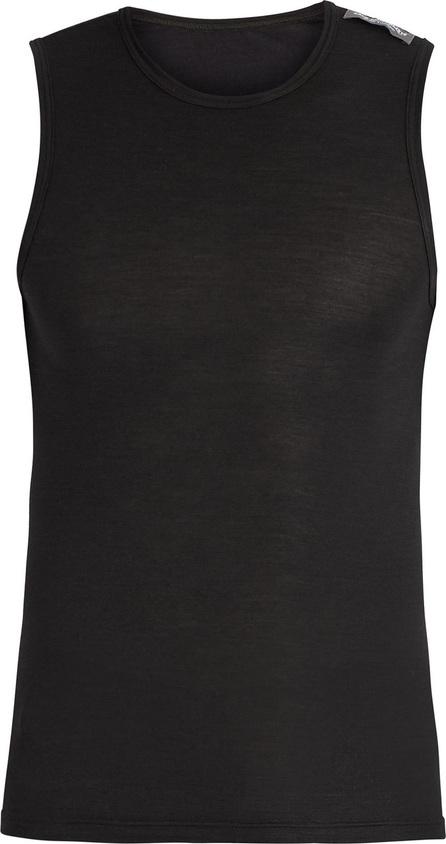 Café Du Cycliste Marcelle merino wool-blend tank top