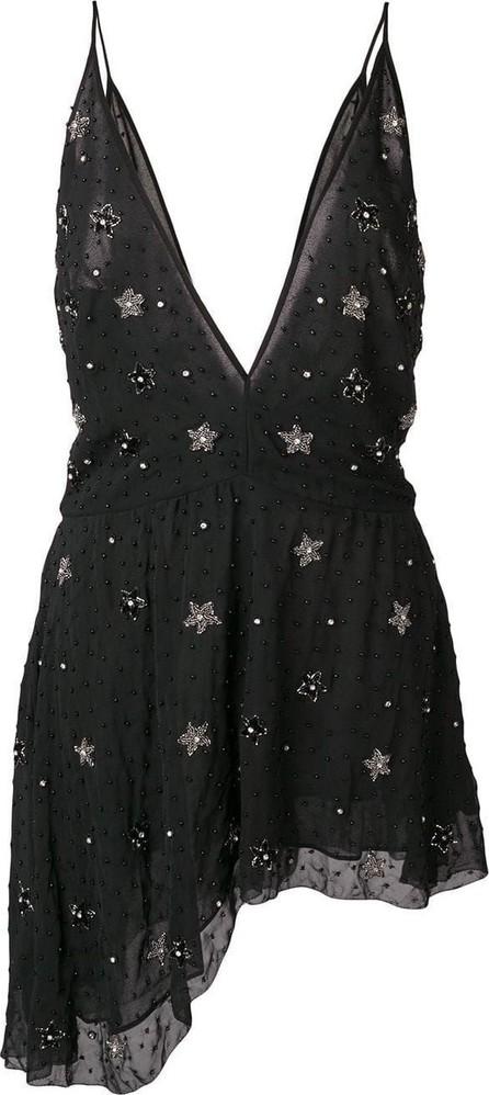 Amiri short asymmetric dress