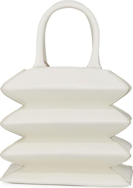 Staud Hutton Leather Bucket Bag