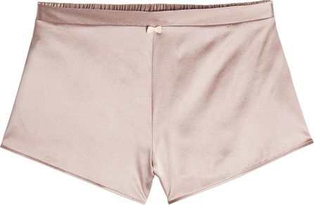 Heidi Klum Intimates Egyptian Beauty Silk Shorts