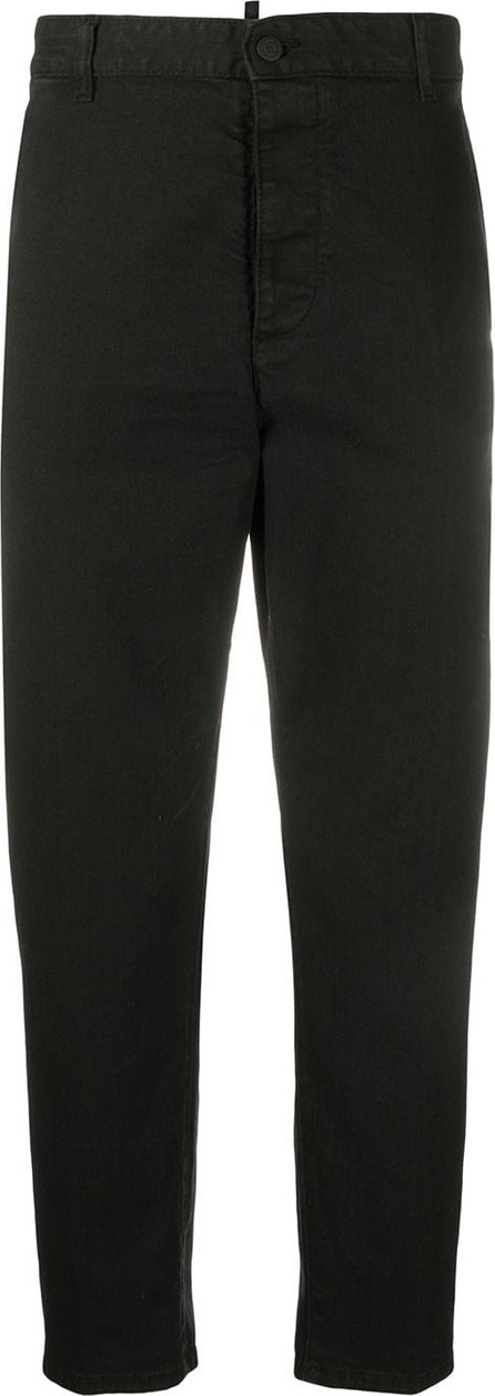 DSQUARED2 Slim-fit chinos