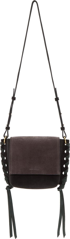Isabel Marant - Black Kleny Zoe Day Bag