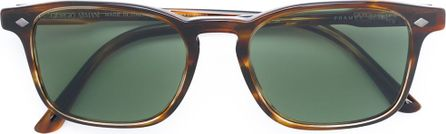 Giorgio Armani D-frame sunglasses