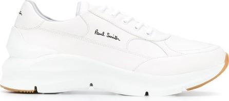 Paul Smith Side logo sneakers