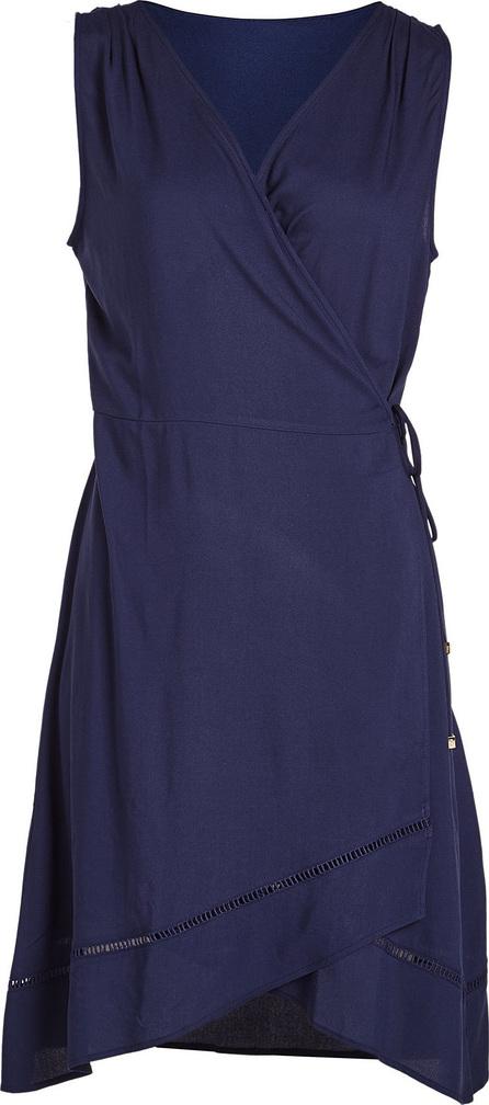 HEIDI KLEIN Sleeveless Wrap Dress