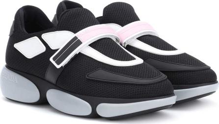 Prada Cloudbust fabric sneakers